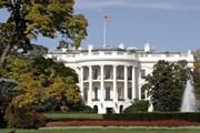 Белый дом откроют для турист…