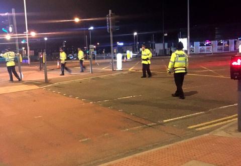 Теракт в Манчестере: 20 погибших