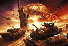 Украина: холодная война никогда не кончалась