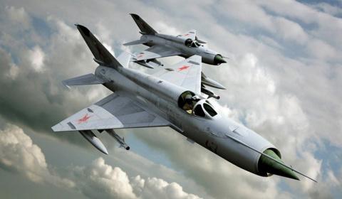 Сможет ли российский истреби…