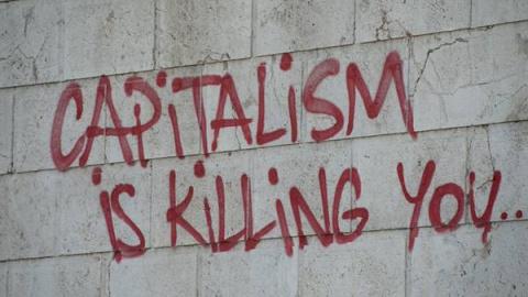 Мать капитализма. Протестант…