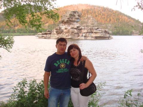 Ольга Калиева
