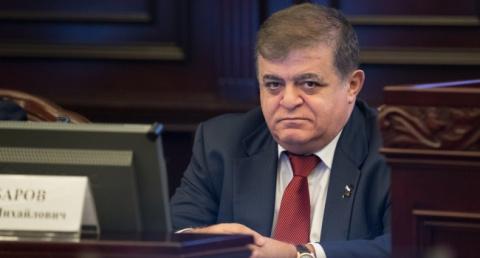 Обмен пленными между Донбасс…