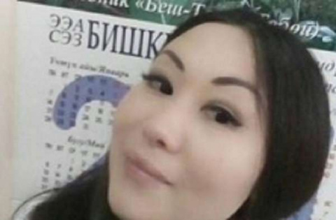 «Киргизская Божена Рынски» у…