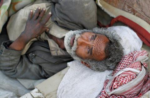 Роспотребнадзор предупредил о вспышке дифтерии в Йемене