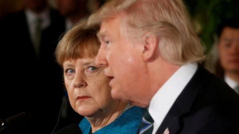 «США толкают страны в объяти…