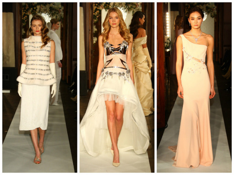 Свадебные платья Valentin Yu…
