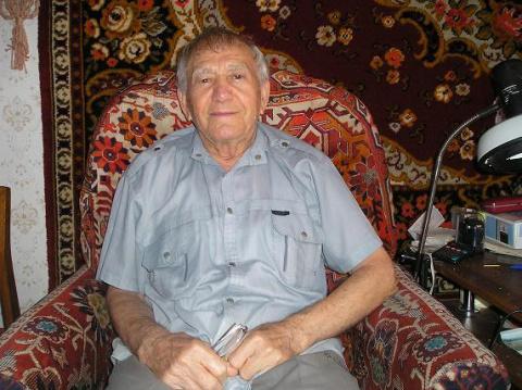 Владимир Божевец