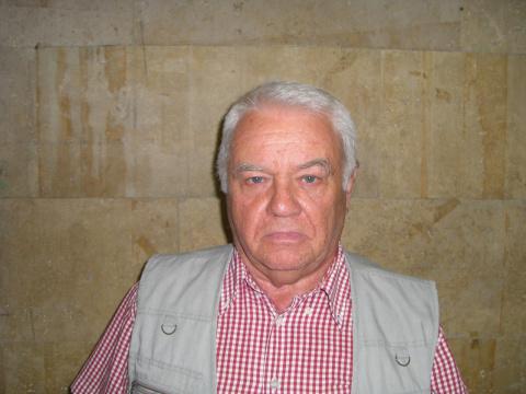 Alexander Samokhin