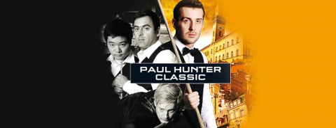 Paul Hunter Classic 2017. Ре…