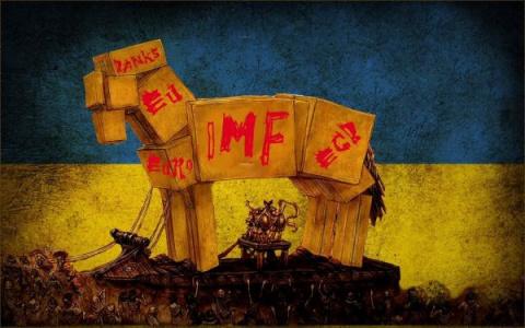 Европа больше не будет помогать Украине деньгами. Впереди дефолт