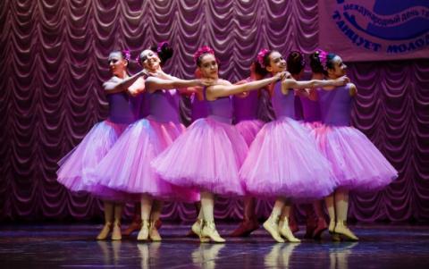 Балетная студия Карелии стала финалистом Национальной премии «Будущее России»