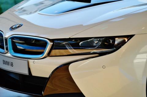 BMW вновь будет поставлять в Россию модели премиум-сегмента