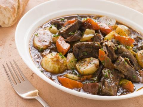 Ирландское мясное рагу: ТОП-…