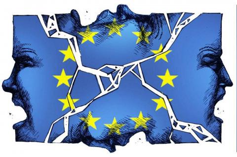 Европа против Европы: Еврокомиссия подаст в суд на «непослушные страны»