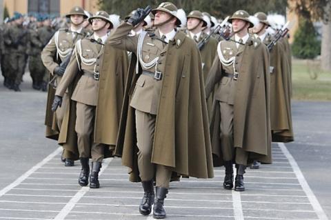 Поляки против участия Войска Польского в киевском параде убийц