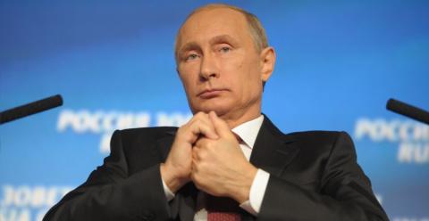 Путин — кто он на самом деле…