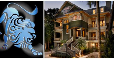 Как выглядит дом мечты для р…