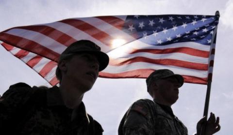Пентагон собрался воевать