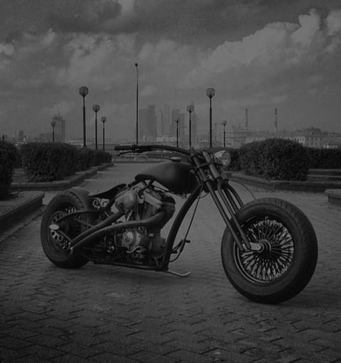 История покупки мотоцикла на eBay