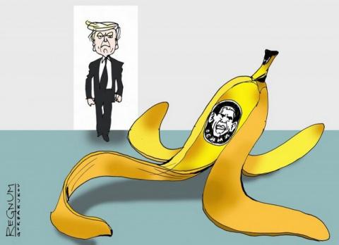 Почему у Трампа не получается с Ираном. Станислав Тарасов