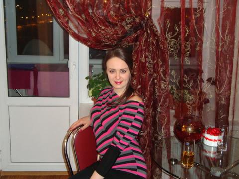 Юлия Золотова