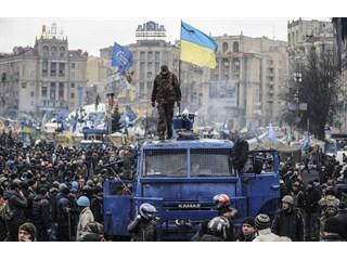 Украинцы отреклись от Майдана