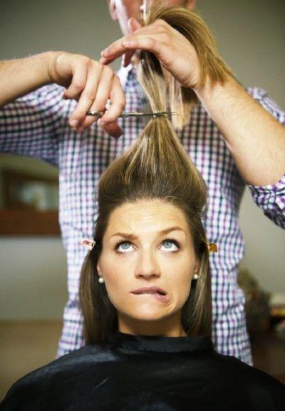 Ваши волосы в плохом состоянии? А всё дело в дате, утверждают астрологи!