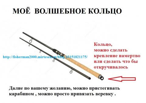 Рыбалка 2000