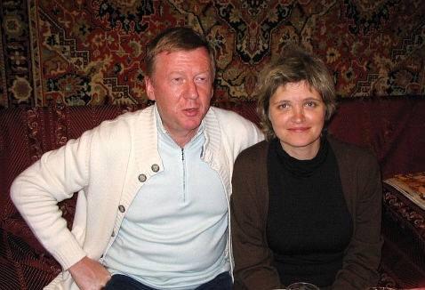 Авдотья Смирнова принимает п…