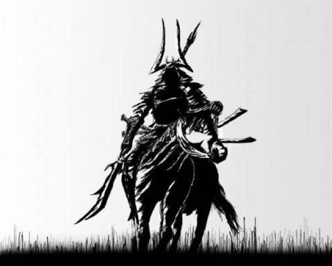 Черногорский богатырь против самурая: Случай из русско-японской войны