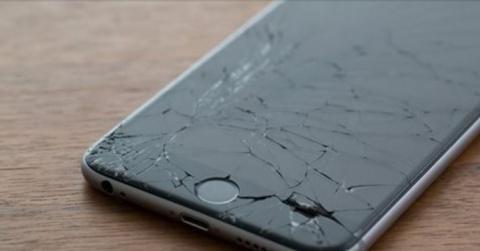 Развод с «разбитым телефоном…