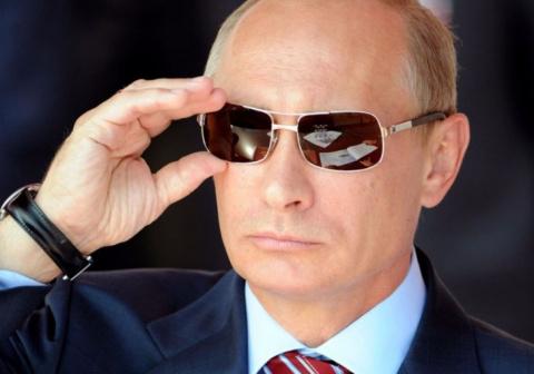 США в бешенстве: Россия и Ег…