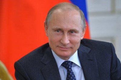 Путин всё слил… Александр Роджерс