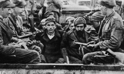 Куда течёт «Висла», или Как Польша избавилась от бандеровщины