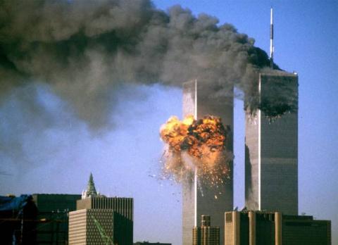 11 сентября: Большая политическая авантюра