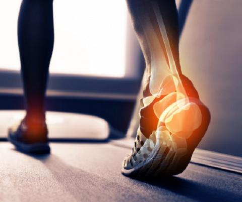 Упражнение «Живые суставы» при артрите