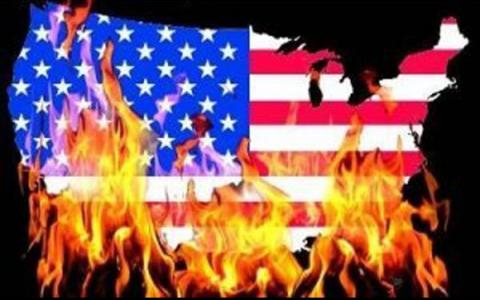 Революция в США: падет ли система