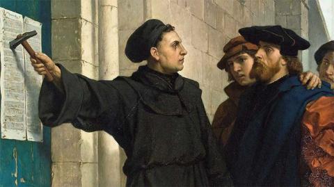 Любовь папы римского к кутеж…