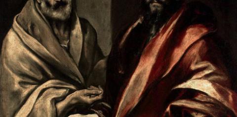 Петров день: праздник первоверховных апостолов Петра и Павла