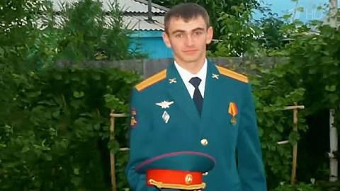Россия бойцами сильна!