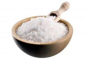 Целебные свойства поваренной соли