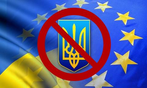 Украина никогда не станет чл…