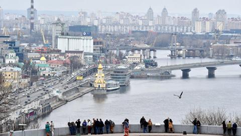 Украина обвинила Россию в пе…