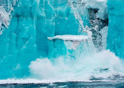 Химики создали рекордно кубический лед