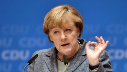 Конец эпохи Меркель: Провал …