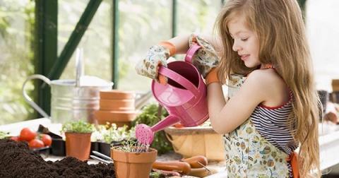 7 полезных навыков родителей…