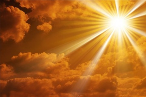Обращение к Солнцу!