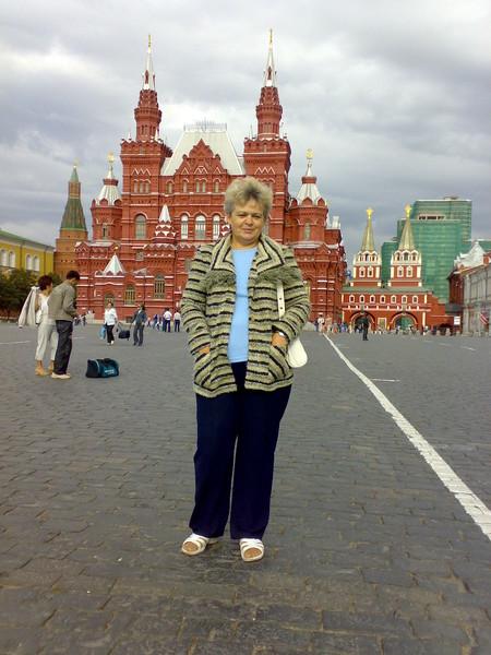 Екатерина Рыдченко