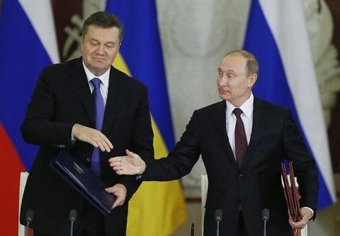 Оппачки!!! Украину обязали в…
